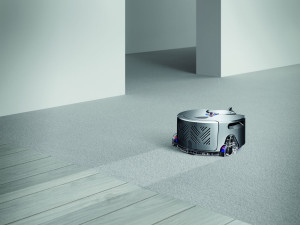 dyson 360 eye cleaning