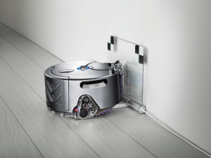 smart home dyson 360 charging